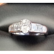 $2,000 Reserve Seller may accept bid below- Black Friday Jewelry Auction