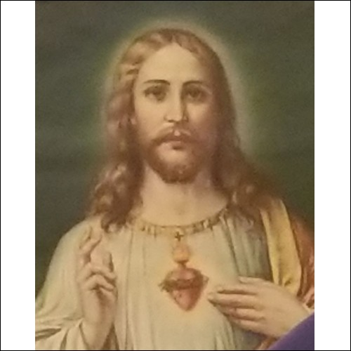 """""""SAVED"""" A Poem and Personal Testimony about meeting JESUS written by Lillian 4-30-1982"""