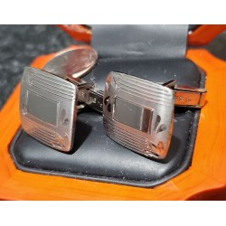 Estate Cufflinks Sterling Silver $1Nr